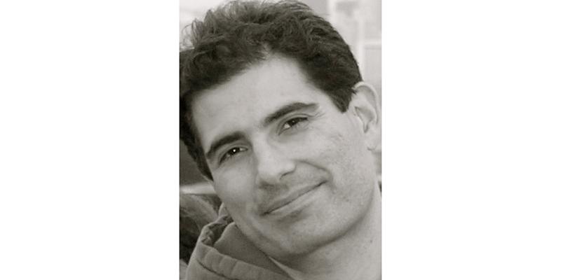 Dr. Saam Morsehd