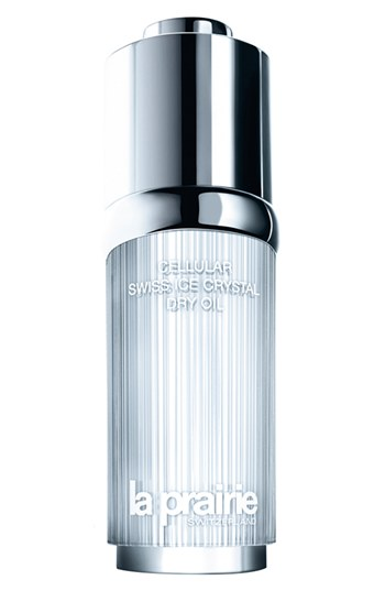 La Prarie Cellular Swiss Ice Crystal Oil
