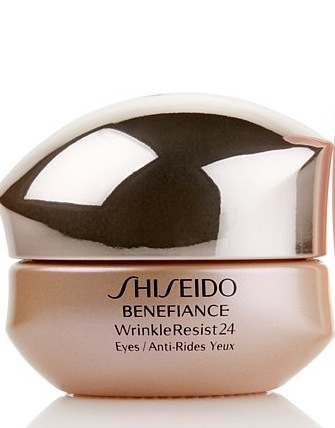 SHISEIDO EYE CREAM REVIEW