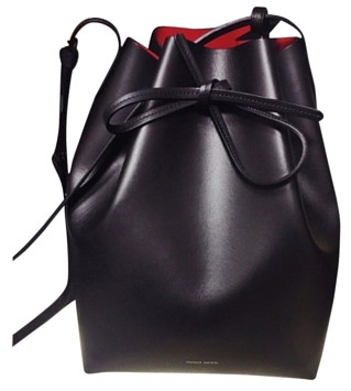 Mansur Gavriel Cross-body Large Bucket Bag