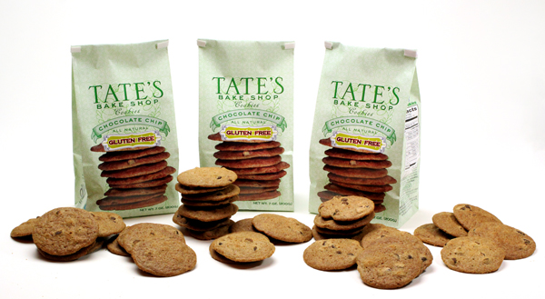 BEST GLUTEN FREE COOKIE BRANDS