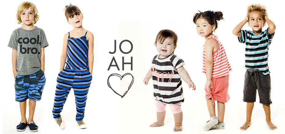 JOAH LOVE DISCOUNT CODE