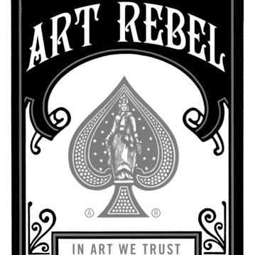 ART REBEL