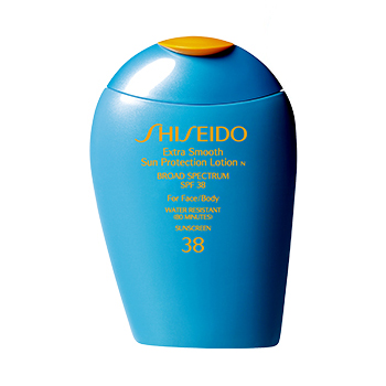 shiseido best sunscreens for your face