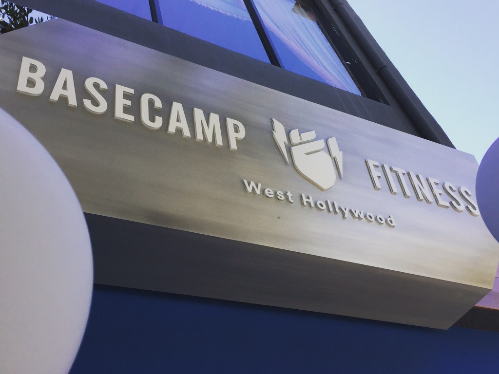 Basecamp Fitness West Hollywood