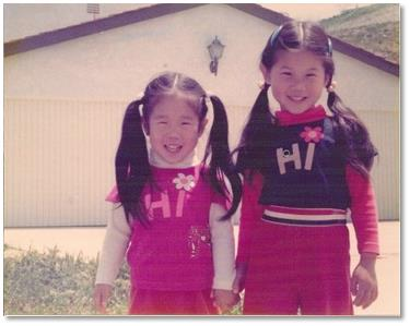GROWING UP KOREAN