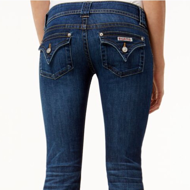 SECRET FASHION TIPS HUDSON JEANS