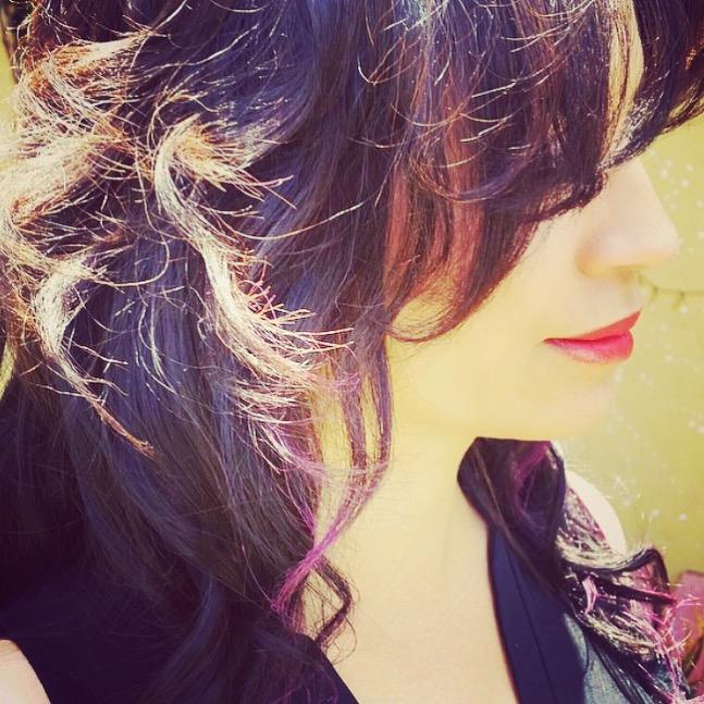 Alison Brooks celebrity stylist
