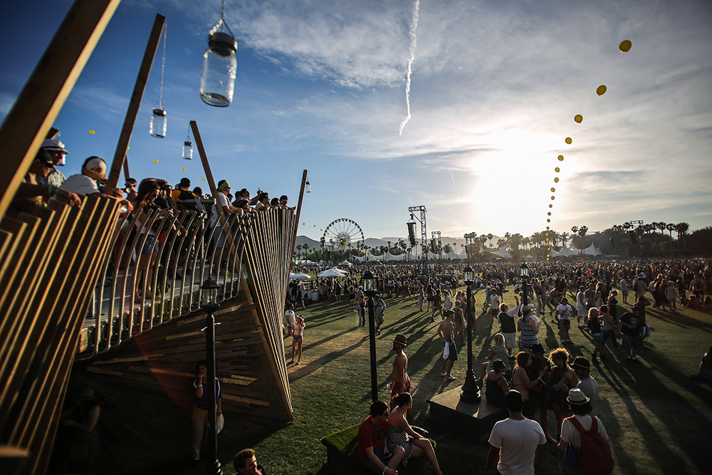 Coachella beauty prep guide