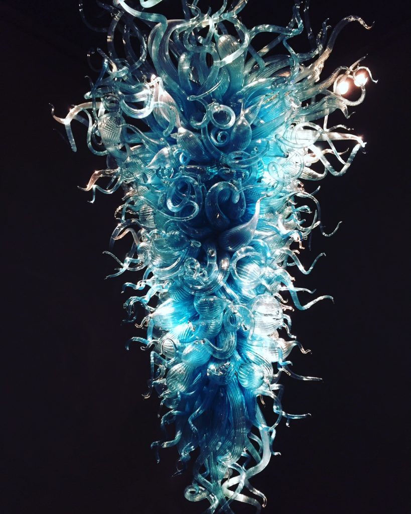 CHIHULY GLASS MUSEUM - SEATTLE CITY GUIDE
