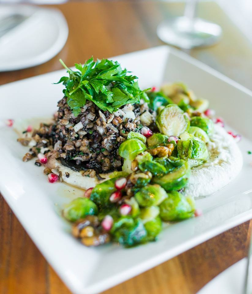 BEST VEGAN AND VEGETARIAN RESTAURANTS IN LOS ANGELES