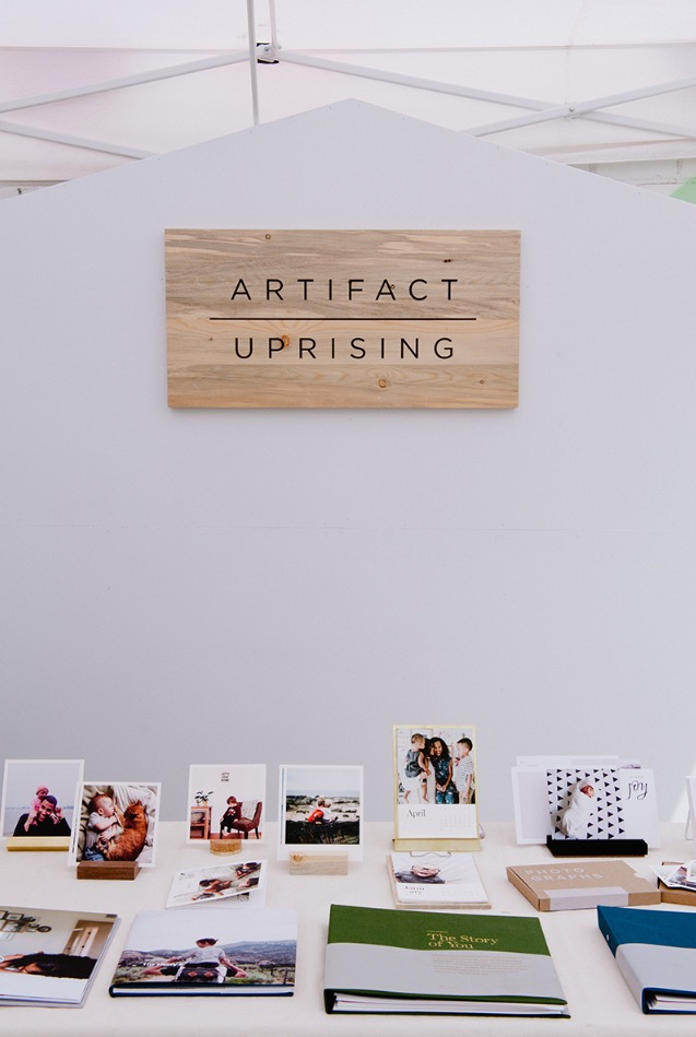 ARTIFACT UPRISING :: A FATHER'S DAY GIFT IDEA