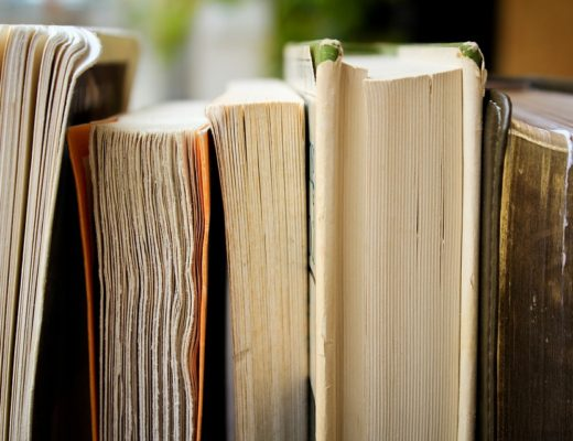BUCKET LIST BOOKS TO READ IN A LIFETIME