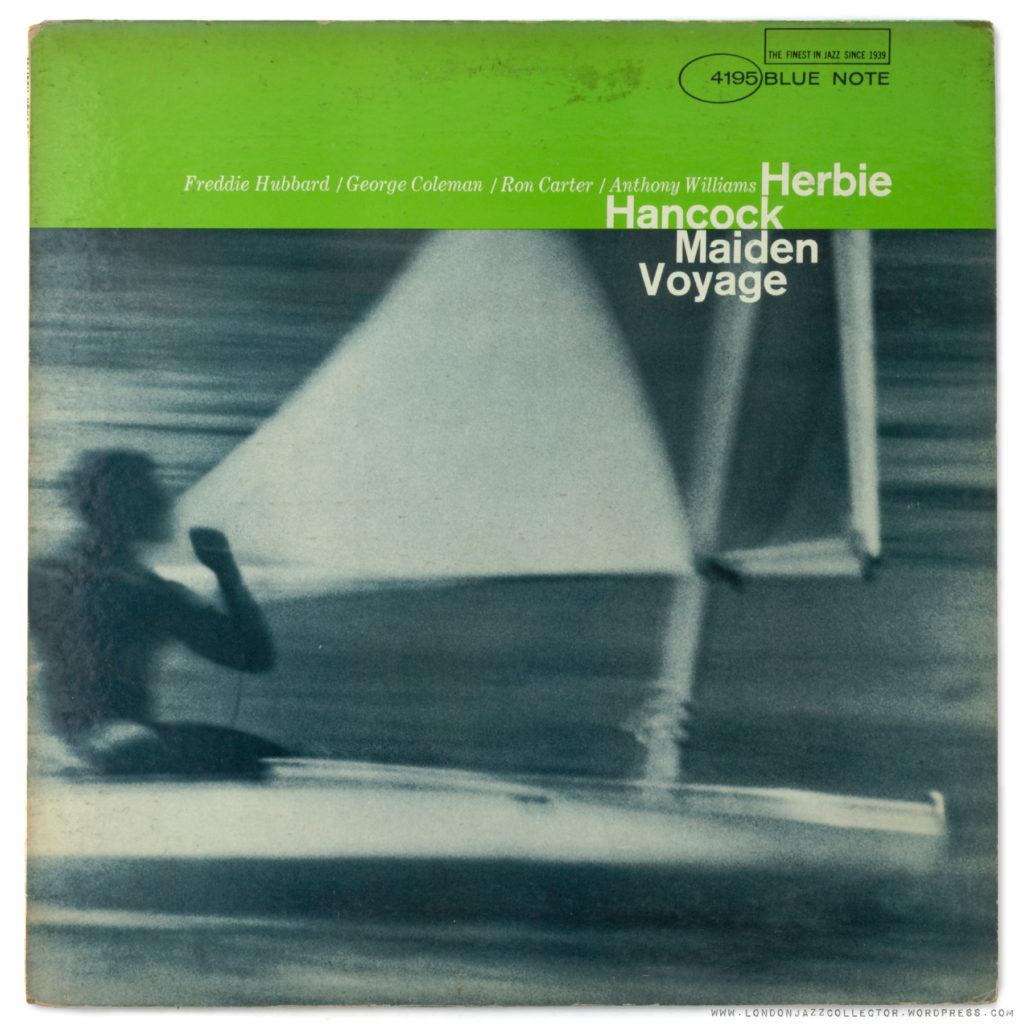 MAIDEN VOYAGE (HERBIE HANCOCK)