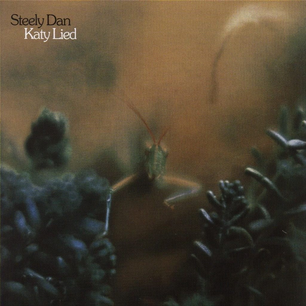 KATY LIED (STEELY DAN)
