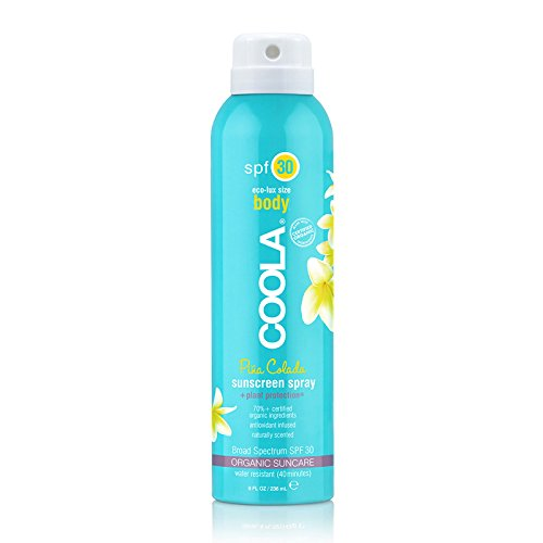 MUST HAVE PRODUCTS DURING PREGNANCY - COOLA