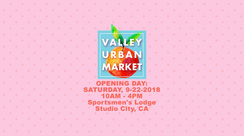 VALLEY URBAN MARKET