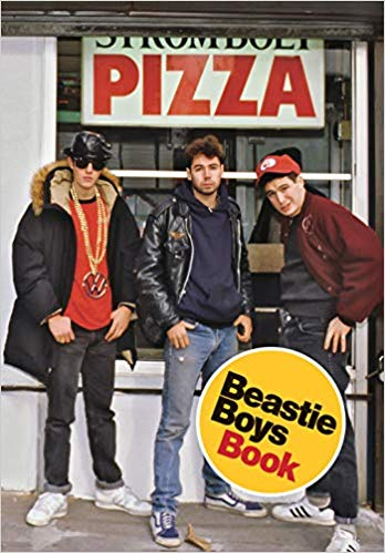 THE BEASTIE BOYS BOOK REVIEW
