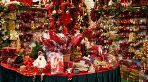 Ways To Ease Holiday Shopping Stress