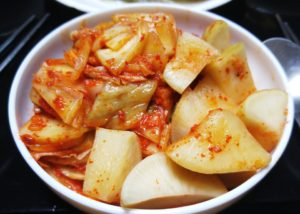 THE BEST WAY TO TAKE PROBIOTICS FOR ACNE - KIMCHI