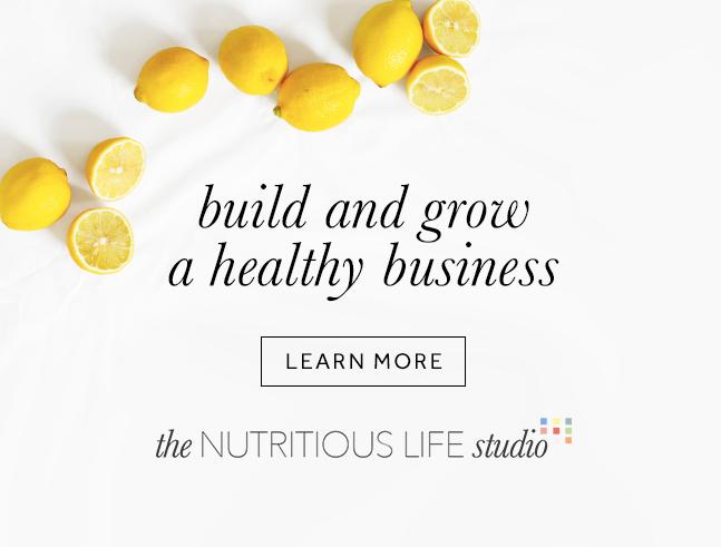 Nutritious Life Studio