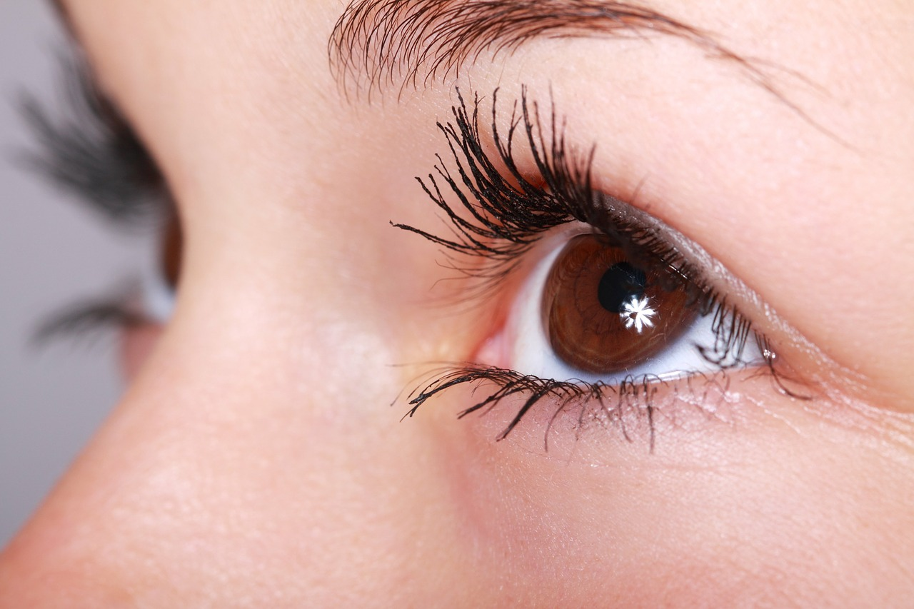 The Best Eyelash Growth