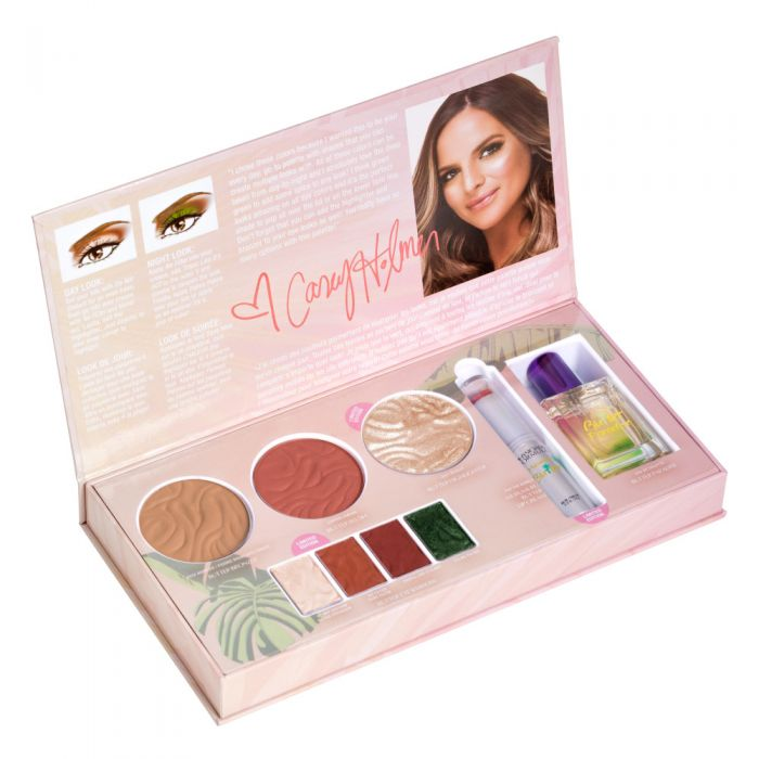 This Physicians Formula Collection Includes