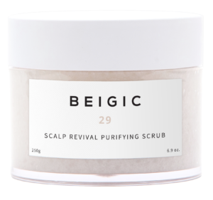 GOOD HAIR DAY OF SEOUL - BEIGIC SCALP REVIVAL PURIFYING SCRUB