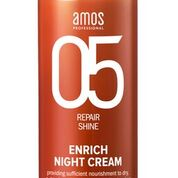 AMOS REPAIR SHINE ENRICH NIGHT CREAM