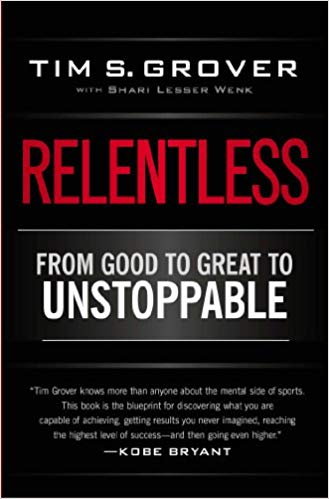 Relentless (Tim Grover)