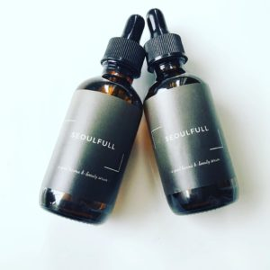best K-Beauty Face Oil