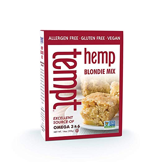 Tempt Hemp Blondie Review