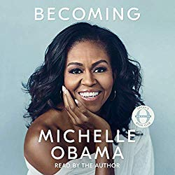 Becoming (Michelle Obama)