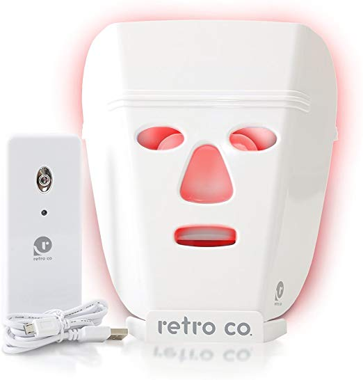 retro co mask beauty buys for Fall