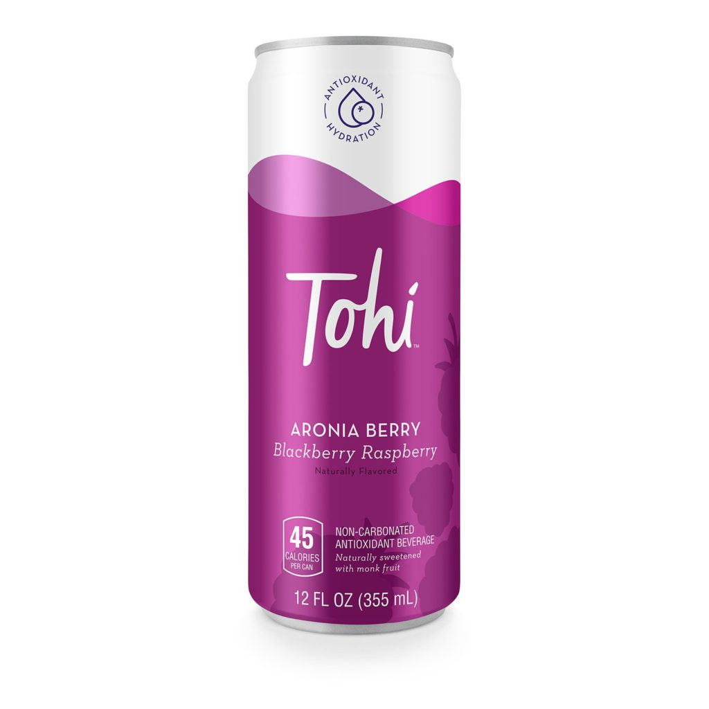 tohi beverage