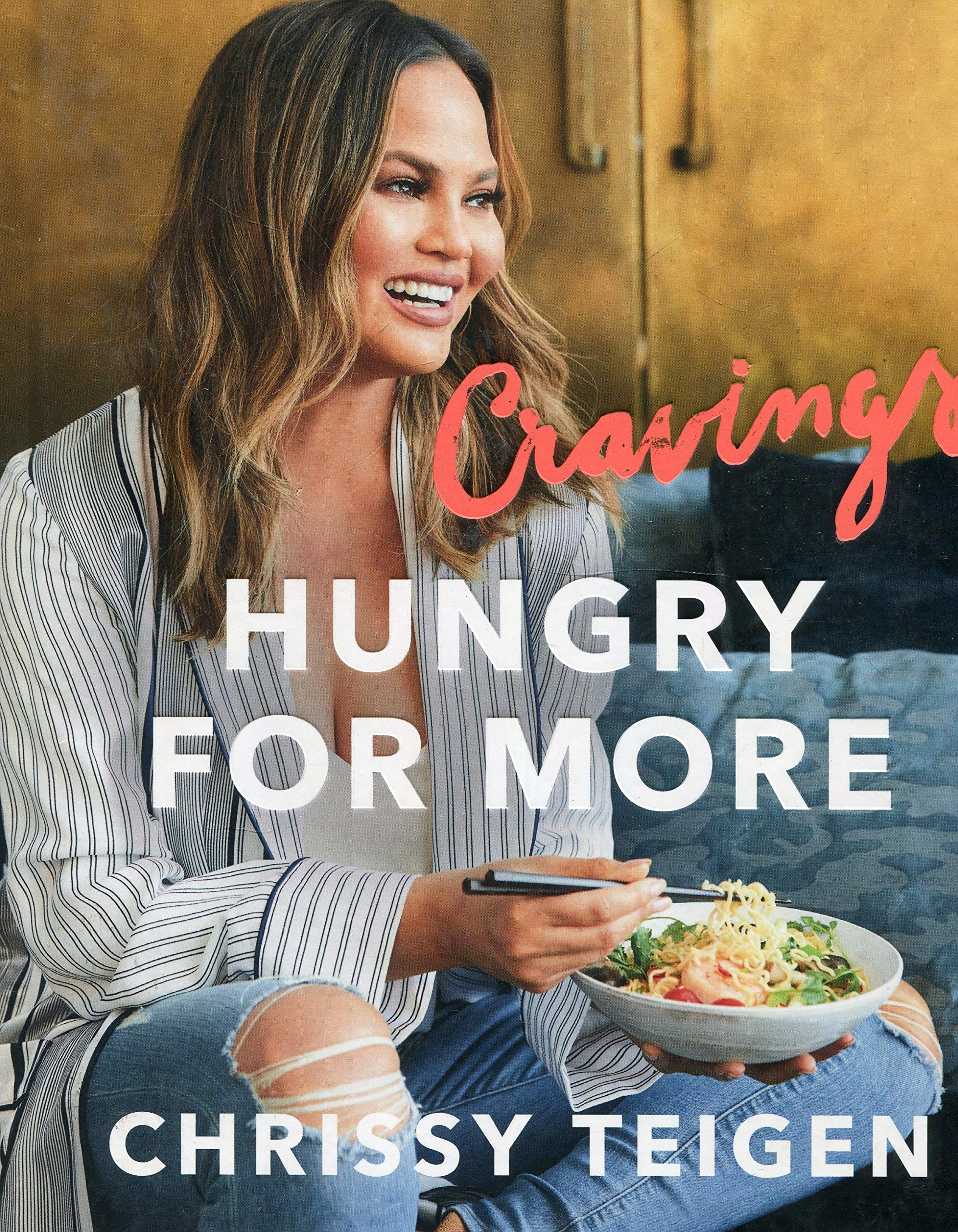 chrissy teigen cookbook - HOLIDAY GIFT GUIDE