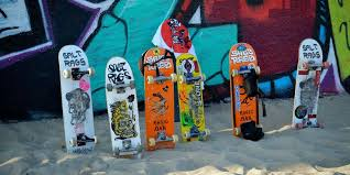 skateboards - HOLIDAY GIFT GUIDE