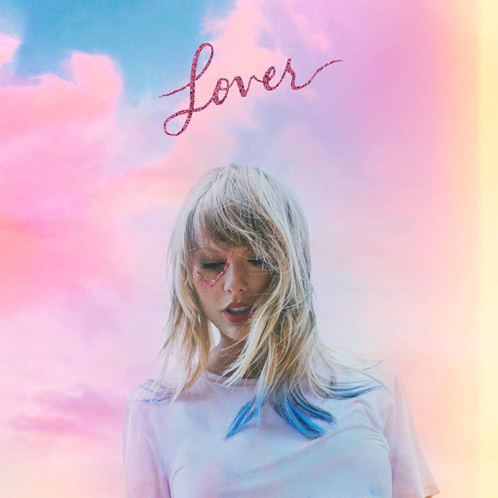 TAYLOR SWIFT - LOVER | Best Albums Of 2019