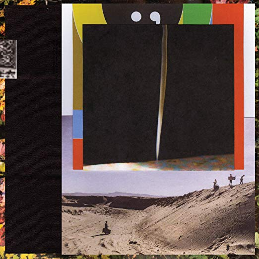 BON IVER - i, i | Best Albums Of 2019