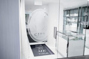 THE CIEL SPA AT SLS HOTEL BEVERLY HILLS