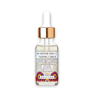 The Better Skin Epik C Serum - Elaine Sir