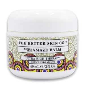 THE BETTER SKIN CO. AMAZE BALM - Elaine Sir