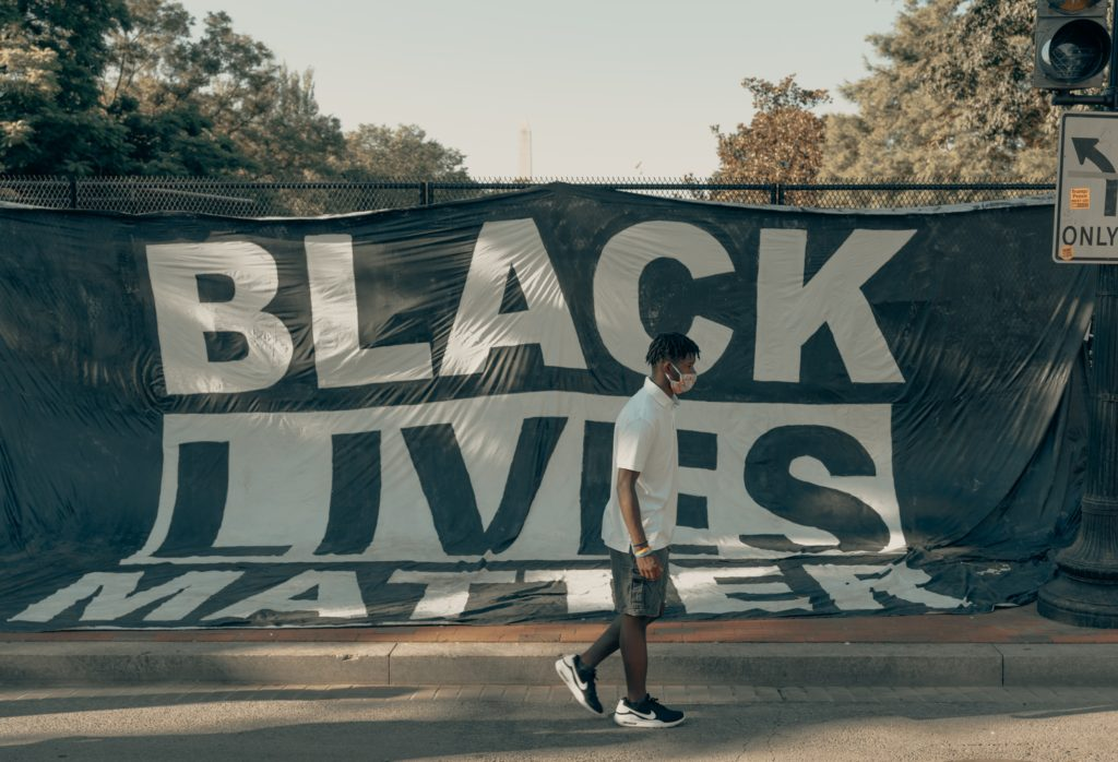 BLACK LIVES MATTER :: WHAT SHOULD WHITE PEOPLE DO - PART 2 - AN INTERVIEW WITH MASTER MASON WILLIAMS