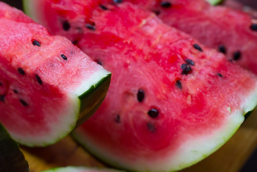 WATERMELON SEED OIL BENEFITS