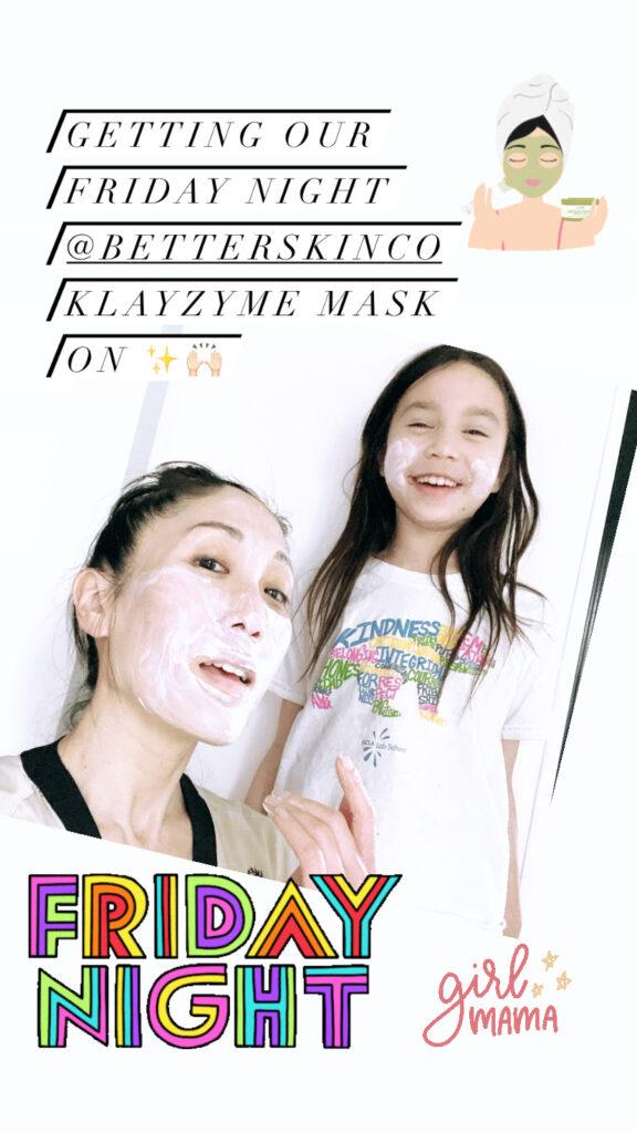 Better Skin Klayzyme Mask review