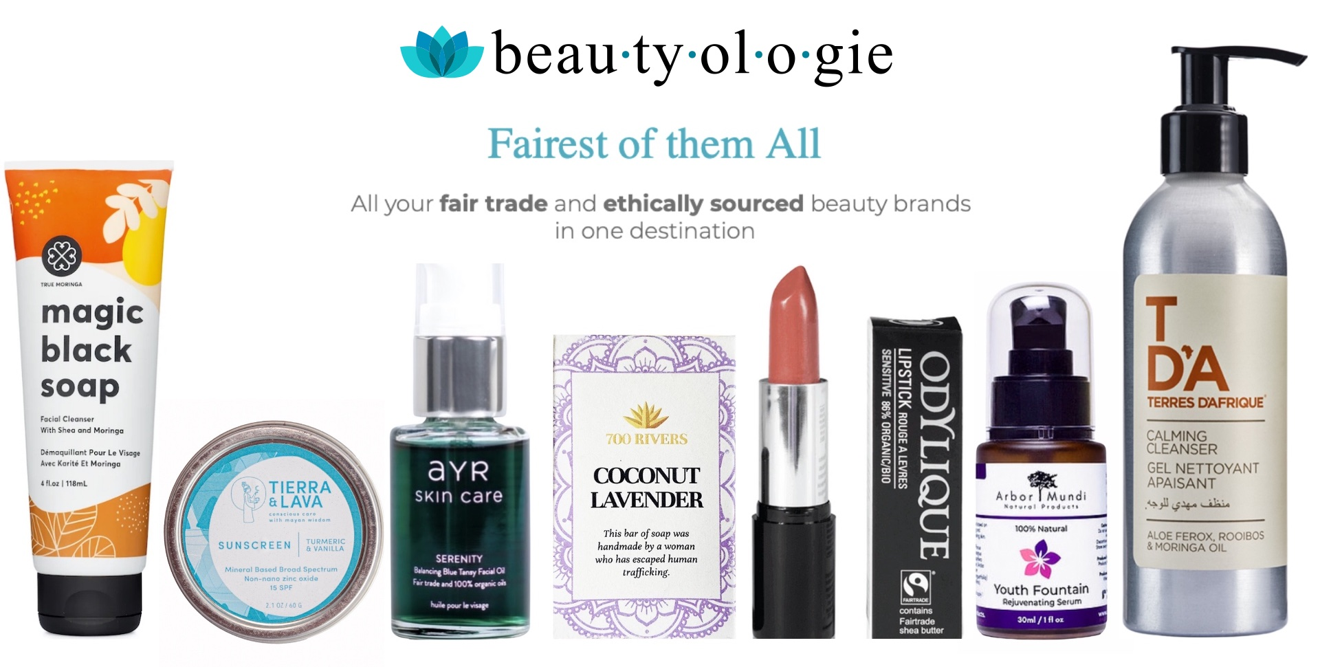 BEAUTYOLOGIE products