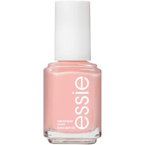 ESSIE SUGAR DADDY best nail polish for natural look