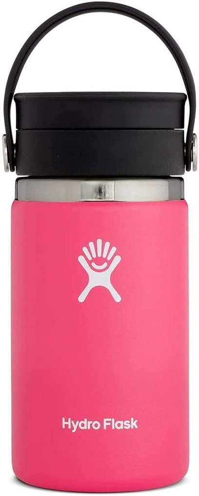 pink HYDRO FLASK back to school essentials